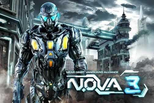 n.o.v.a-3