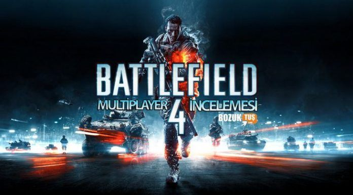 Battlefield 4 - İnceleme (multiplayer)