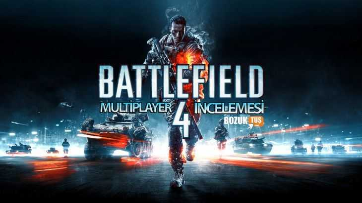 Battlefield 4 - İnceleme (multiplayer)