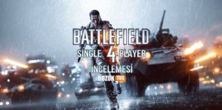 Battlefield 4 - İnceleme (single player)