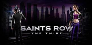 Saints Row The Third PC Hileleri