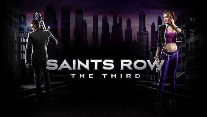 Saints Row The Third PC Hileleri