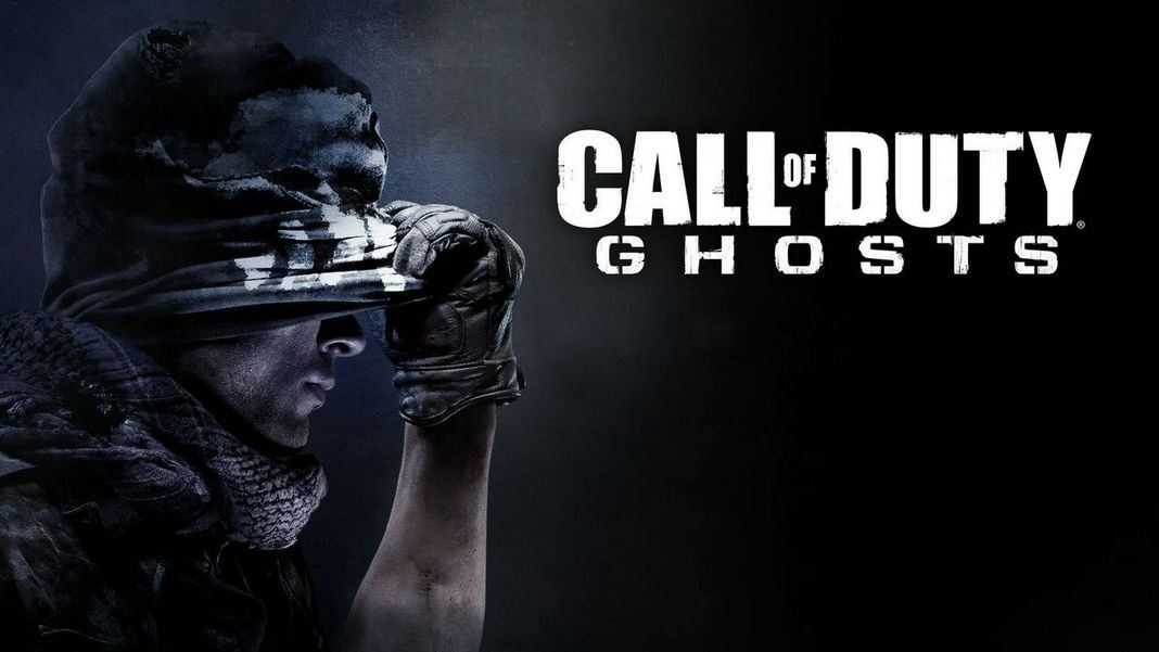 Call of Duty Ghost Sistem Gereksinimleri
