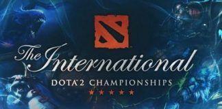 dota 2, the international