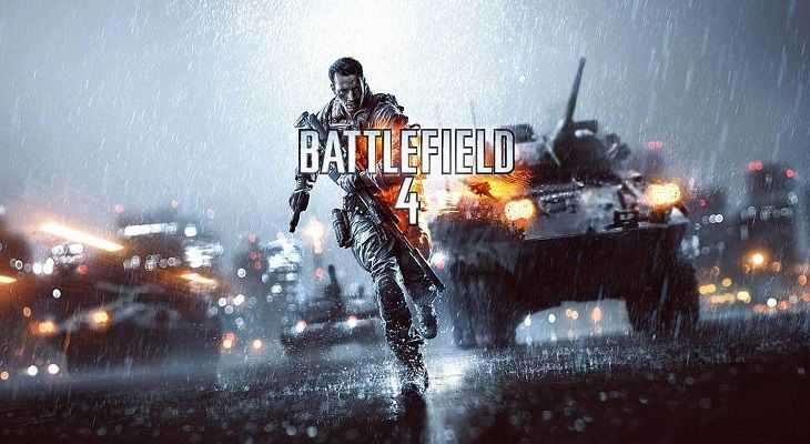 Battlefield 4 Dragon's Teeth'in Detayları Açıklandı
