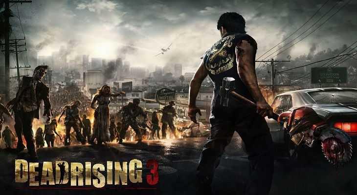 Dead Rising 3'ün Sistem Gereksinimleri Açıklandı