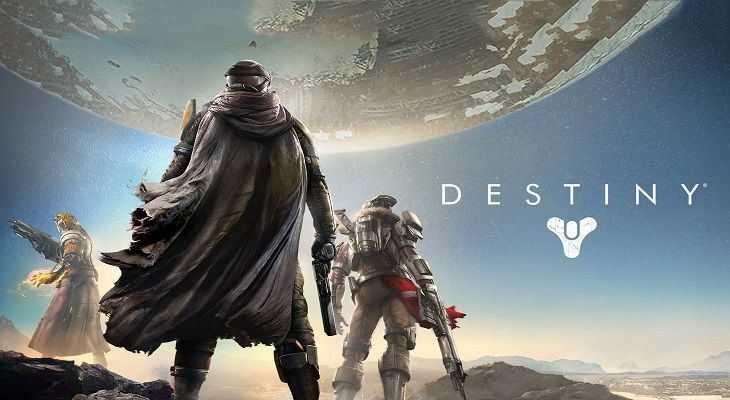 Destiny'nin PlayStation'a Özel Olan İçerikleri 2015 Sonbaharına Kadar Xbox'ta Olmayacak