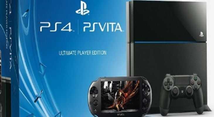 Sony PS4 ve PS Vita Ortak Paketine Asla Hayır Demiyor