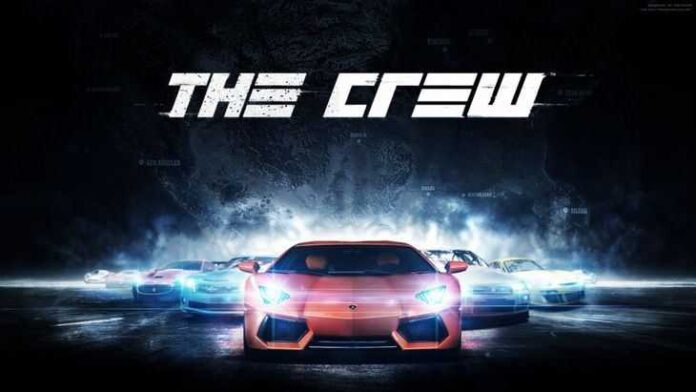 The Crew Beta başlıyor!