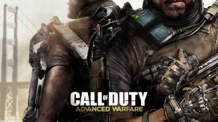 Call of Duty Advanced Warfare'ın ilk çoklu oyuncu videosu gösterildi!