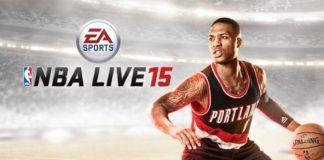 NBA Live 15 için İlk Oyun Videosu İnternete Sızdı
