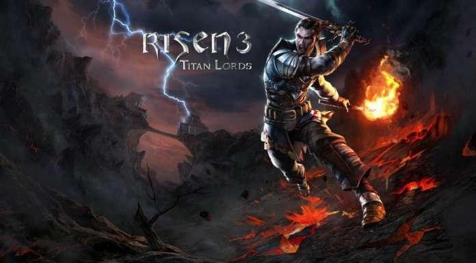 Risen 3: Titan Lords Sistem Gereksinimleri