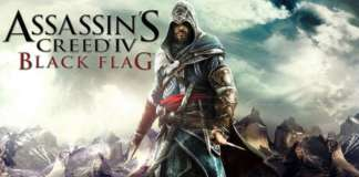 Assassin's Creed 4: Black Flag Sistem Gereksinimleri