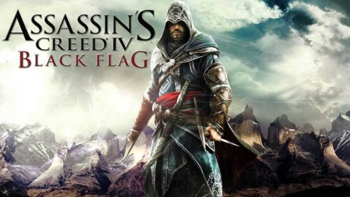 Assassin's Creed 4: Black Flag Sistem Gereksinimleri