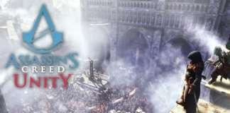 Assassin's Creed: Unity Sistem Gereksinimleri