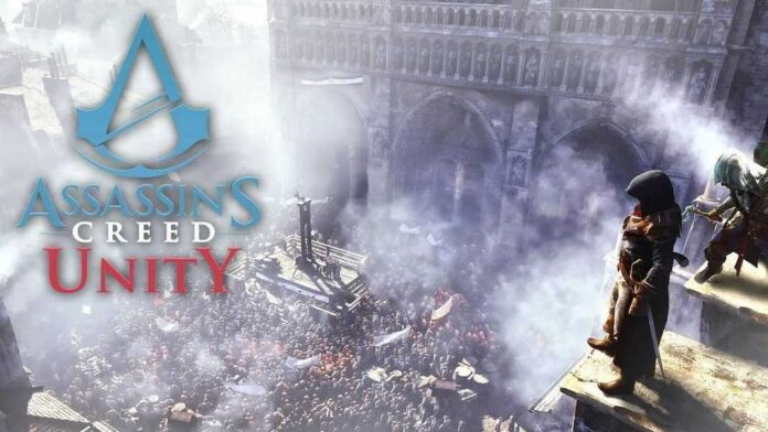 Assassin's Creed: Unity Sistem Gereksinimleri