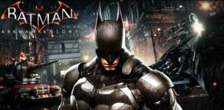 Batman: Arkham Knight Sistem Gereksinimleri