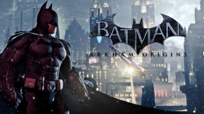 Batman Arkham Origins Sistem Gereksinimleri