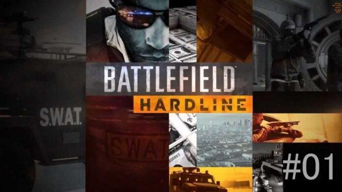 Battlefield: Hardline Sistem Gereksinimleri