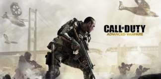 Call of Duty: Advanced Warfare Sistem Gereksinimleri