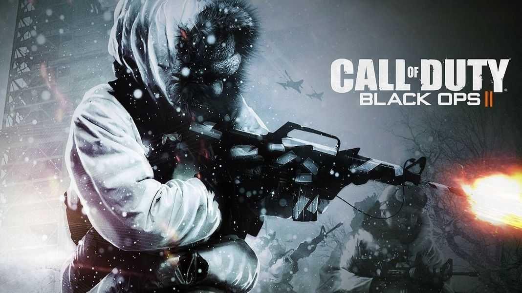 Call of Duty: Black Ops 2 Sistem Gereksinimleri