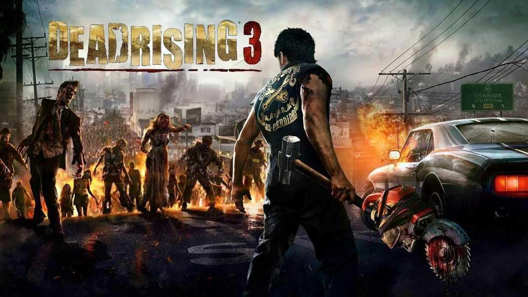 Dead Rising 3 Sistem Gereksinimleri