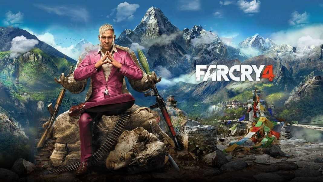 Far Cry 4 Sistem Gereksinimleri