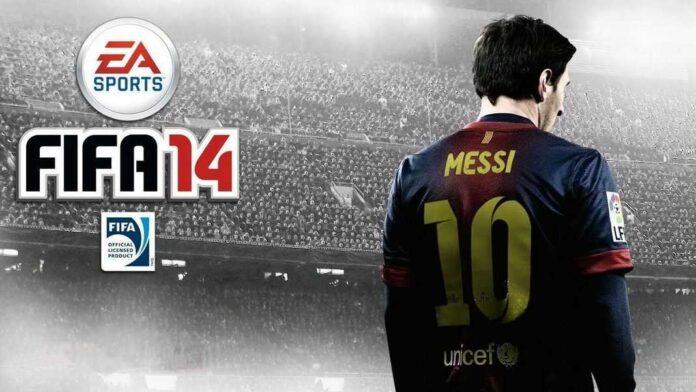 FIFA 14 Sistem Gereksinimleri