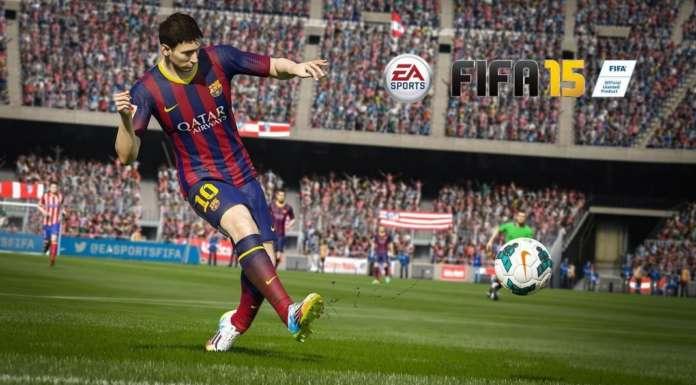 FIFA 15 Sistem Gereksinimleri