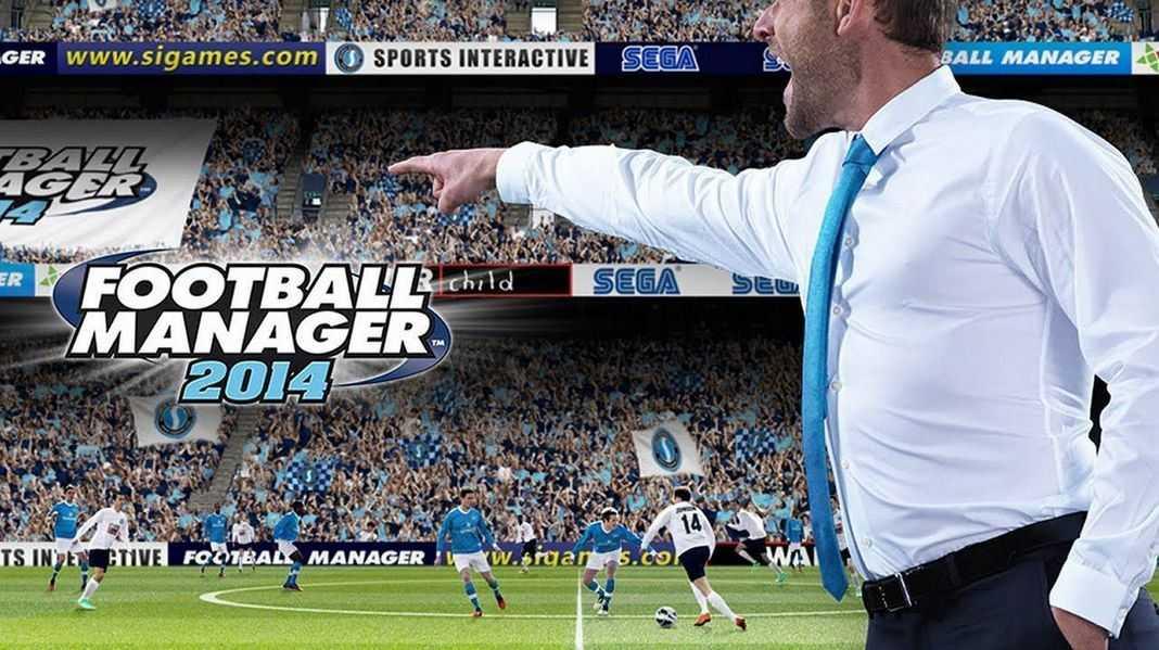 Football Manager 2014 Sistem Gereksinimleri