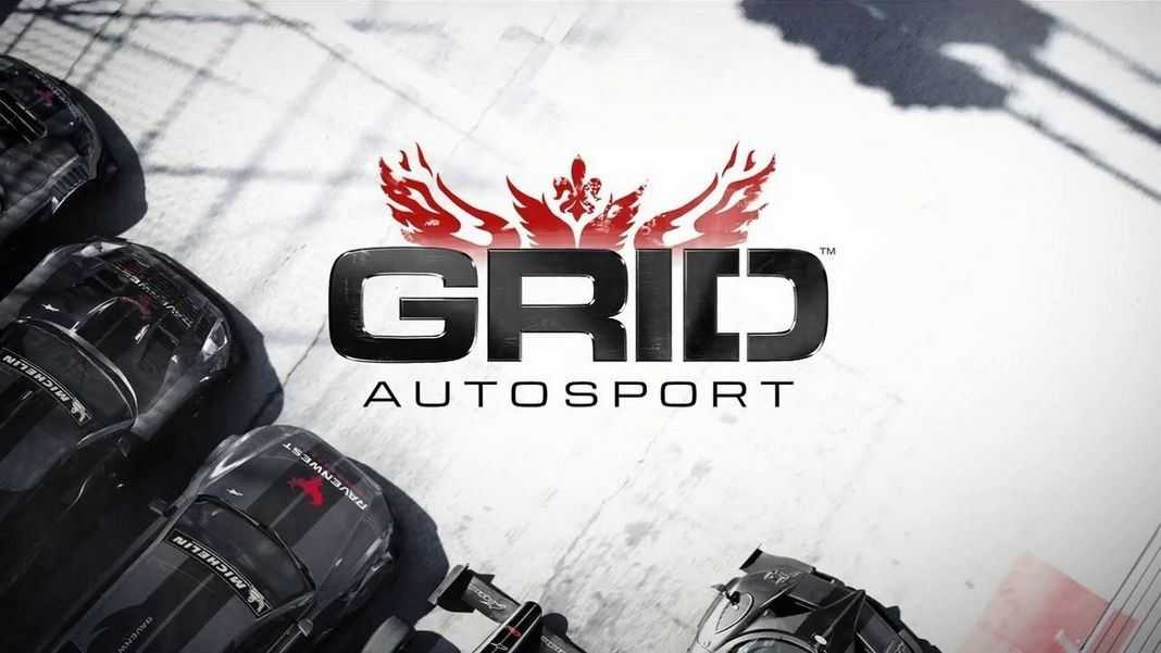Grid: Autosport Sistem Gereksinimleri