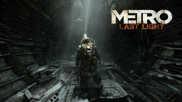 Metro: Last Light Sistem Gereksinimleri