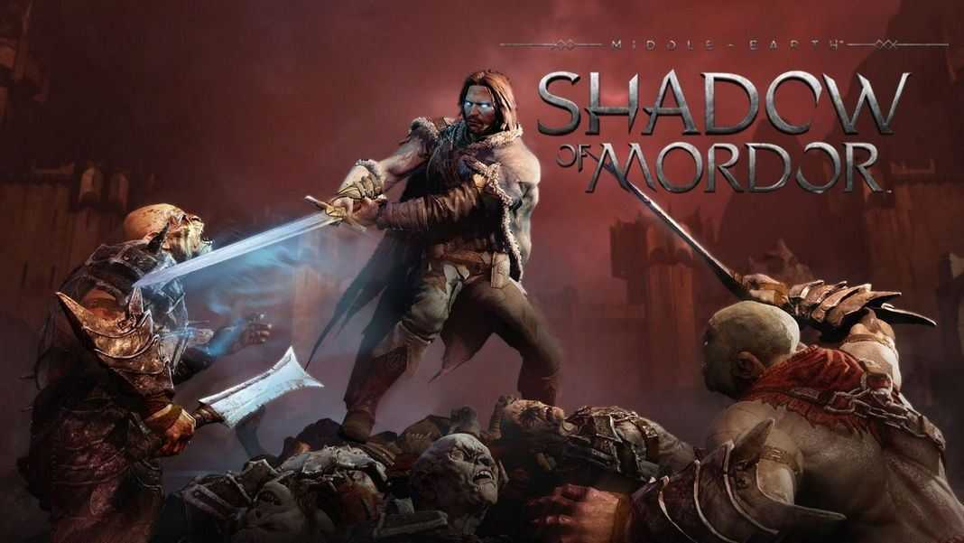 MiddleEarth Shadow of Mordor Sistem Gereksinimleri