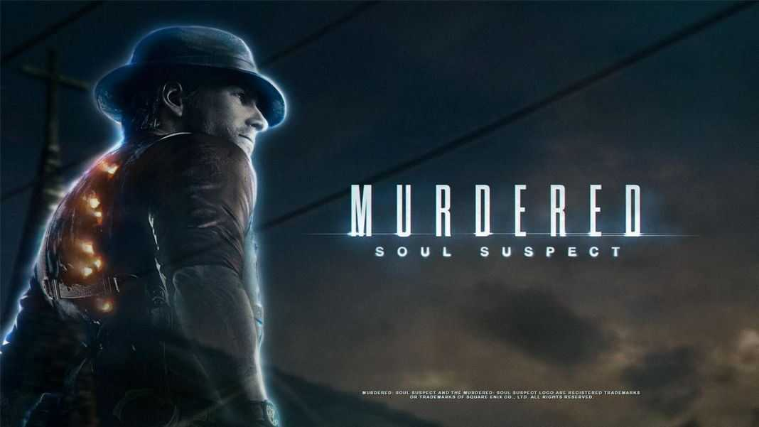 Murdered Soul Suspect Sistem Gereksinimleri