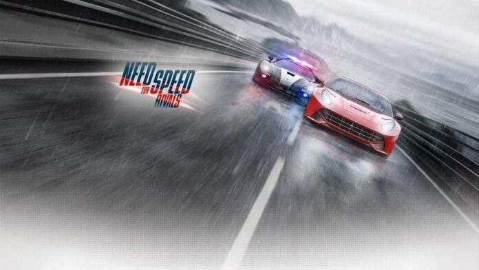 Need for Speed Rivals Sistem Gereksinimleri