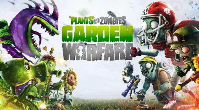 Plants vs. Zombies Garden Warfare Sistem Gereksinimleri