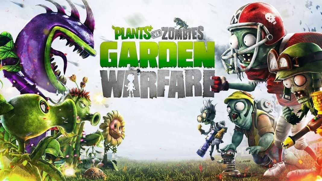 Plants vs. Zombies Garden Warfare Sistem Gereksinimleri