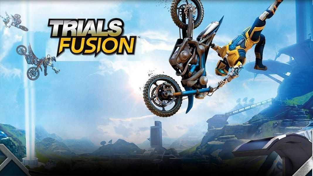 Trials Fusion Sistem Gereksinimleri