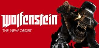 Wolfenstein The New Order Sistem Gereksinimleri