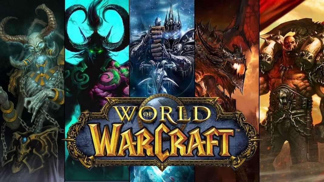 World of Warcraft Sistem Gereksinimleri