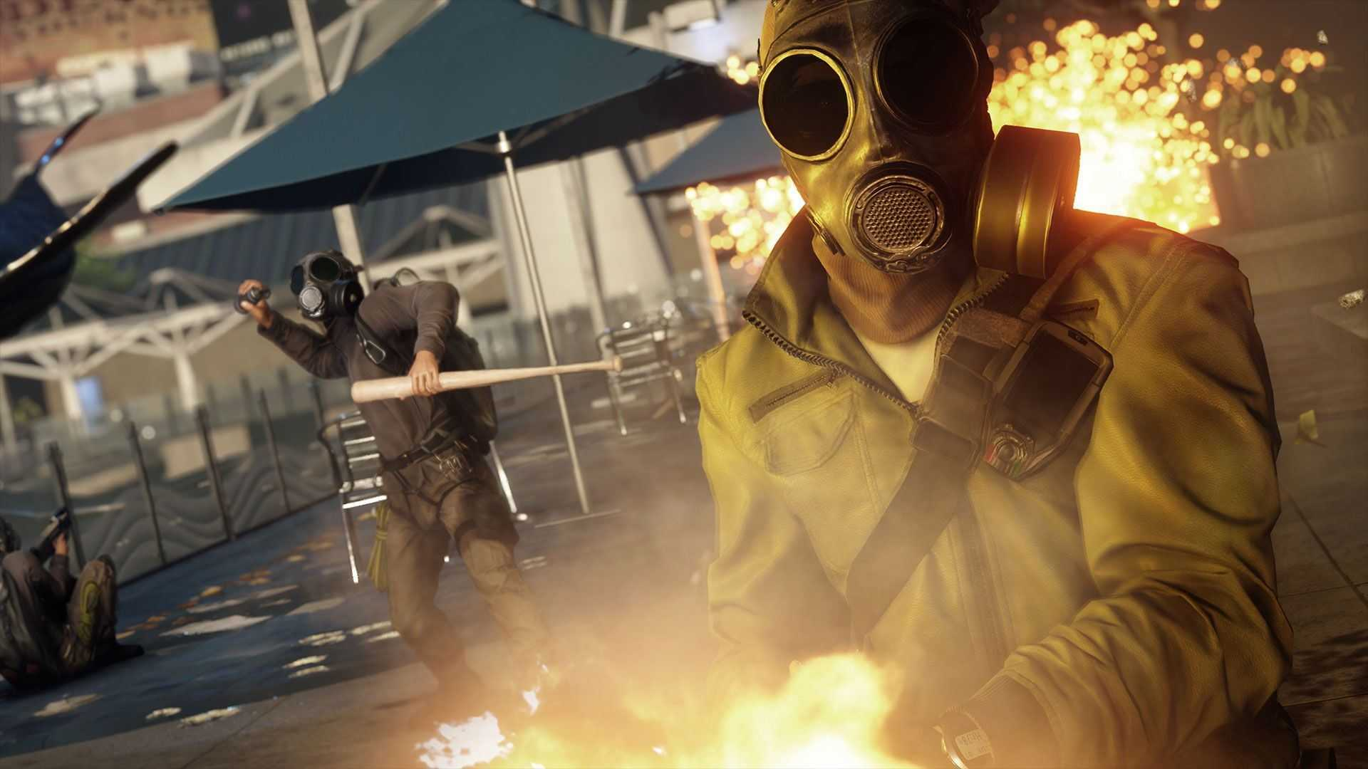 Battlefield: Hardline'dan Yeni Görseller