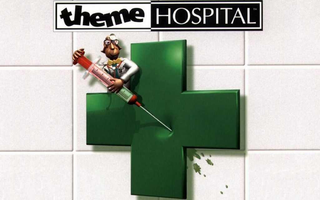 Origin'de Theme Hospital Artık Ücretsiz!