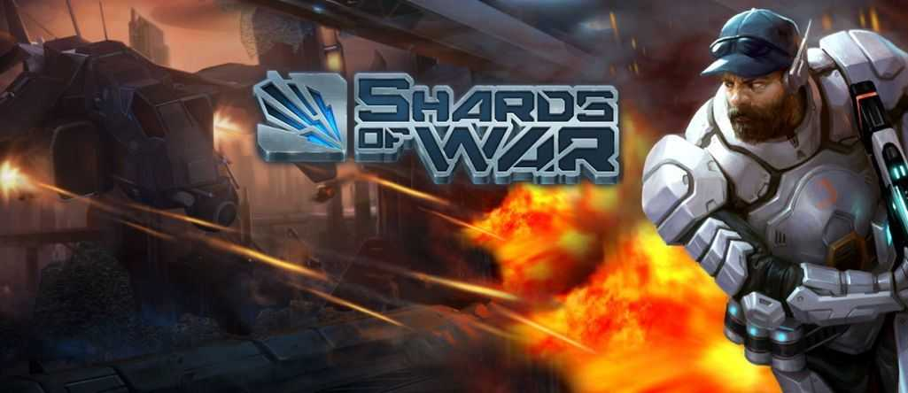 Shards of War Bigpoint, yeni Sentinel Patches'i tanıttı