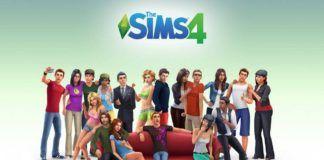 The Sims 4 Kısa Bir Süre Bedava!