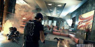 Battlefield Hardline'nın Betasını oynayanların sayısı açıklandı