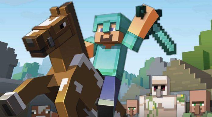 Minecraft Türkiye'de yasaklanıyor mu?