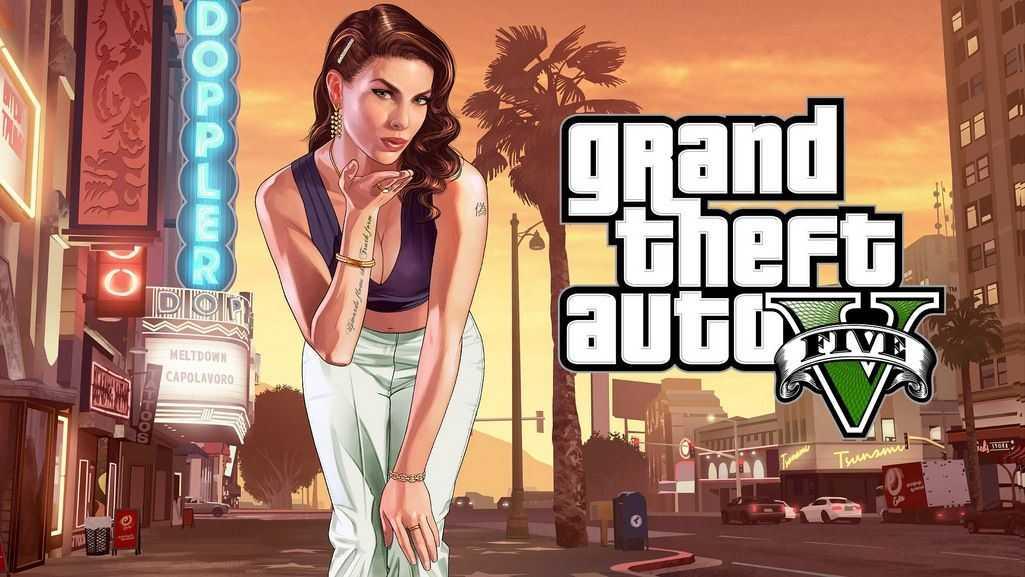GTA V'i Playstore'dan alana 1 ay boyunca AKK yok
