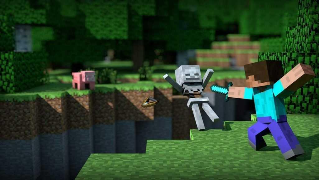 Minecraft Yasaklanmak Üzere