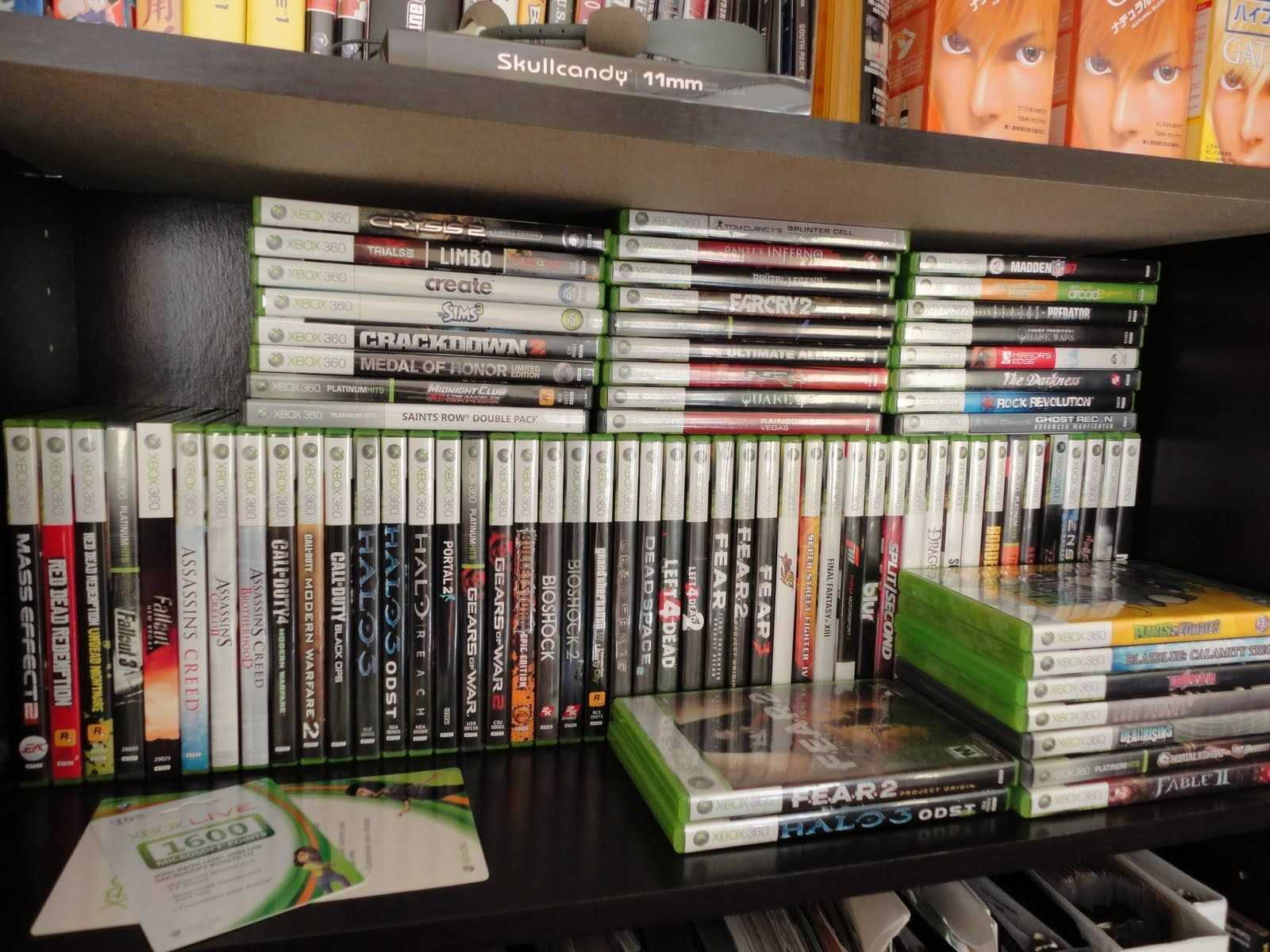 xbox-360-games-collection