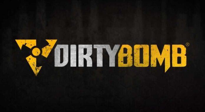 Dirty Bomb haftaya açık beta sürecine başlıyor